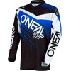 ONeal Element Jersey Men Racewear black/blue